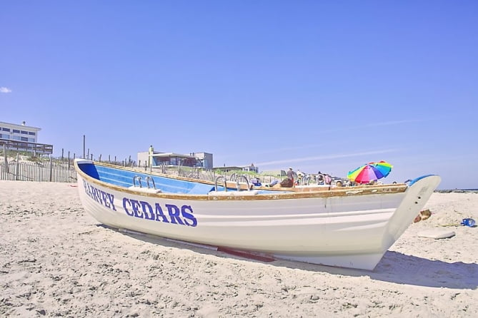 Harvey Cedars