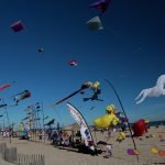 Less Than Two Weeks Until the 2017 LBI FLY International Kite Festival!