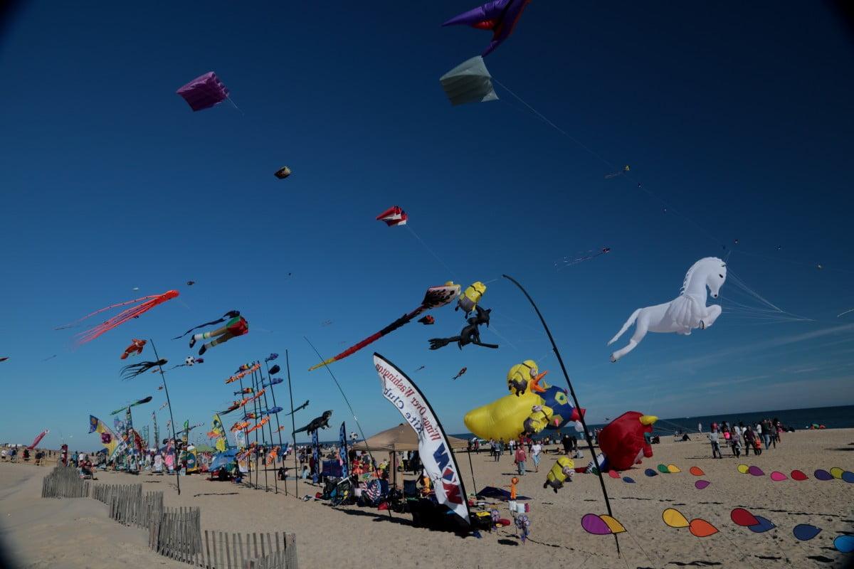 Festival Long Island Weekend
