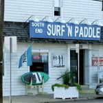 Member Wednesday: South End Surf 'N Paddle