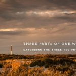 LBI: Three Parts of One Whole