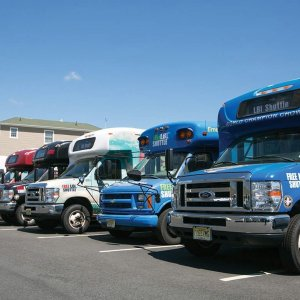 Spring Update: LBI Shuttle Ad Space Available and a Meet & Greet Event!